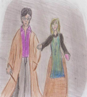 'Harry Potter y la Ruptura del Vínculo': Capítulo 4!