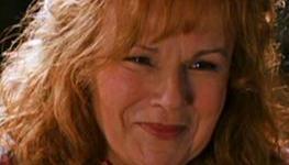 Feliz Cumpleaños, Julie Walters!