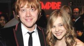 Rupert Grint y Chloe Moretz Protagonizarán la Película Biográfica 'The Drummer'