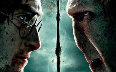 'Harry Potter y las Reliquias de la Muerte, Parte II' Debutará en HBO el Sábado 12 de Mayo!