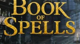 El Book of Spell, de Miranda Goshawk, para PS3