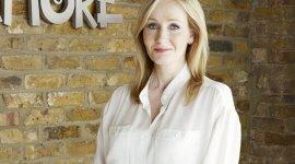 Vuelve J.K. Rowling