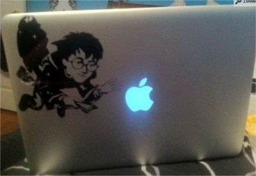 """Conjuro """"Specialis Revelio"""" de 'Harry Potter' Podría Usarse para Hackear las Computadoras de Apple"""