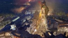 Confirmada Apertura de 'El Callejón Diagon' en el Parque de Harry Potter en Orlando!