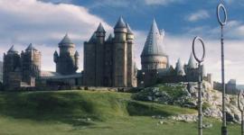 Mayo, en el Mundo de Harry Potter