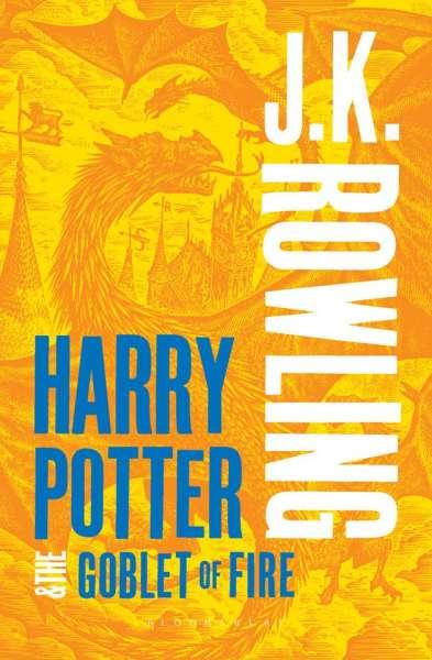 Harry Potter BlogHogwarts Harry Potter y el Caliz de Fuego