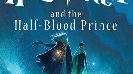 'Scholastic' Revela la Nueva Portada de 'Harry Potter y el Misterio del Príncipe', Ilustrada por Kazu Kibuishi