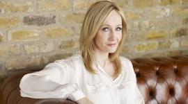 J.K. Rowling Cambia de Agencia Literaria
