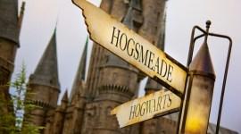 7 Proyectos de Harry Potter y JKR que Esperamos en 2014