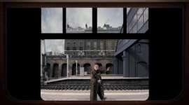 Video: Descubre lo que veremos por las ventanas del Expreso de Hogwarts!