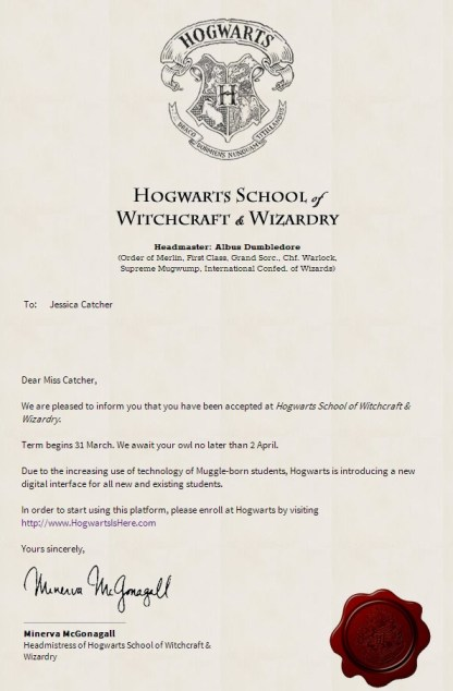 Harry Potter BlogHogwarts Hogwarts Is Here 2