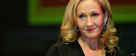Britain J.K. Rowling