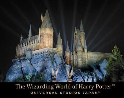 Harry Potter BlogHogwarts Parque Tematico Japon 02