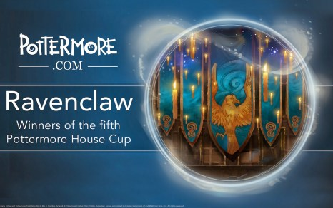 Harry Potter BlogHogwarts Ravenclaw Pottermore