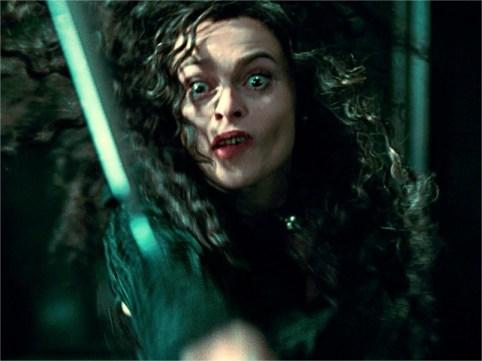 Harry Potter BlogHogwarts Bellatrix Lestrange