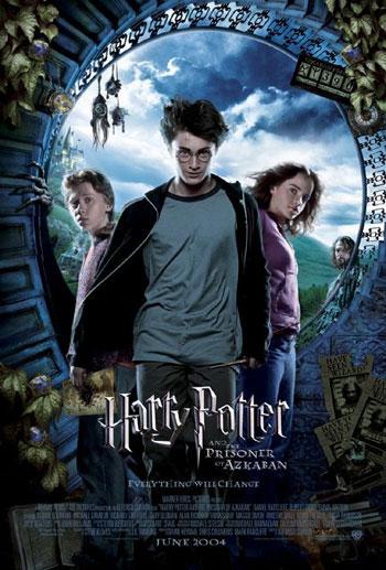 Harry Potter BlogHogwarts El Prisionero de Azkaban