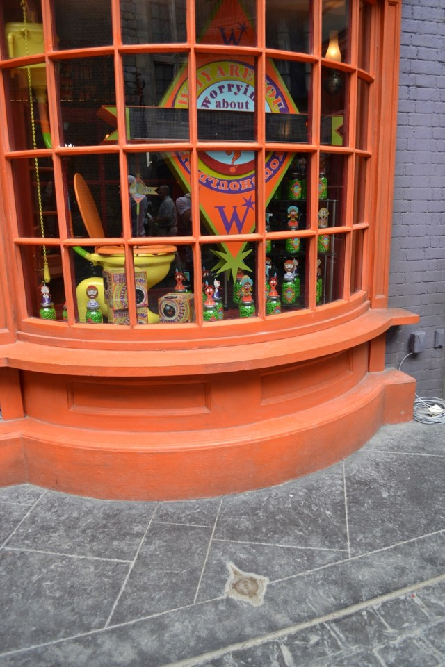 Harry Potter BlogHogwarts Callejon Diagon (23)