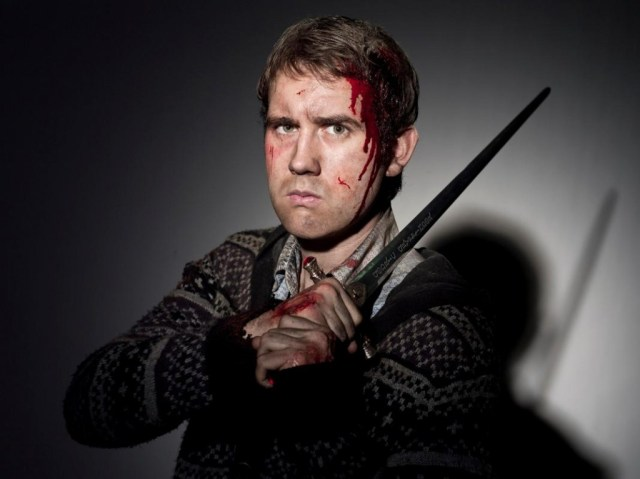 Harry Potter BlogHogwarts Neville Longbottom