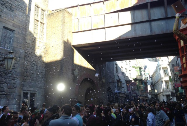 Harry Potter BlogHogwarts Apertura Callejon Diagon (17)