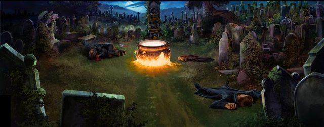 Harry Potter BlogHogwarts Caliz de Fuego Pottermore (12)