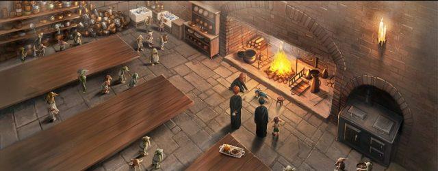 Harry Potter BlogHogwarts Caliz de Fuego Pottermore (2)