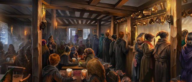 Harry Potter BlogHogwarts Caliz de Fuego Pottermore (5)