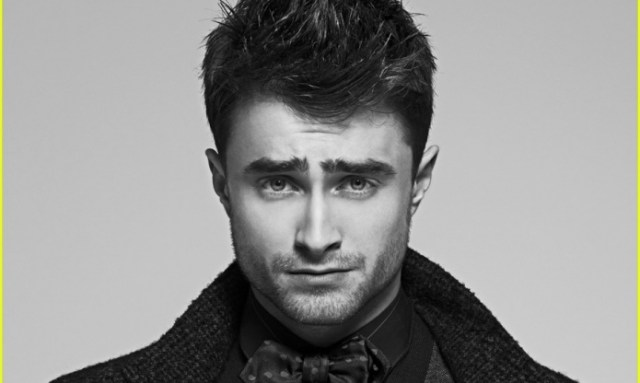 Harry Potter BlogHogwarts Daniel Radcliffe 25 Años