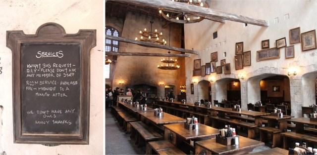 Harry Potter BlogHogwarts Detalles Callejon Diagon 12