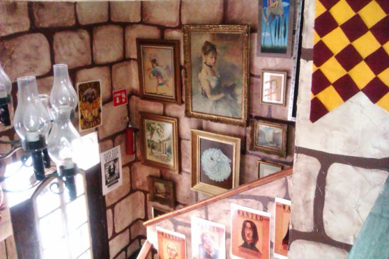 Harry Potter BlogHogwarts El Caldero Chorreado (4)