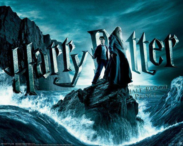 Harry Potter BlogHogwarts El Misterio del Principe