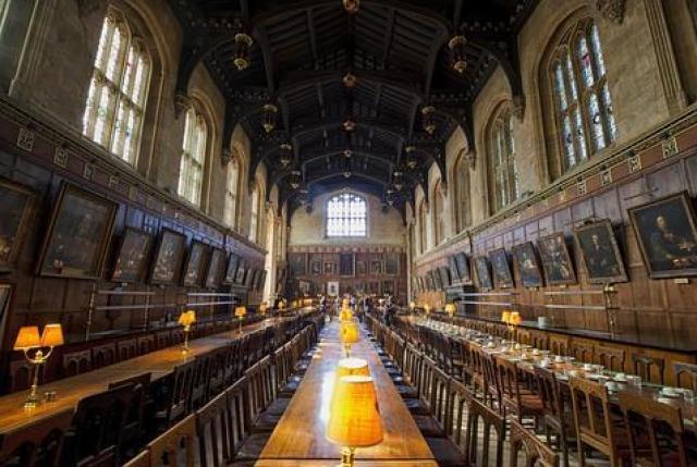 Harry Potter BlogHogwarts Escenarios de Rodaje (6)