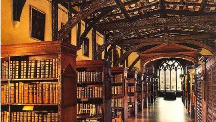 Harry Potter BlogHogwarts Escenarios de Rodaje (7)