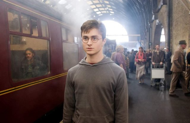 Harry Potter BlogHogwarts Evolucion Daniel Radcliffe (11)