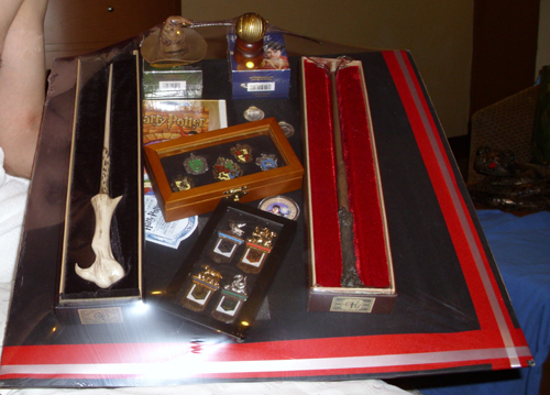 Harry Potter BlogHogwarts Guinness Records Productos Mexico (4)