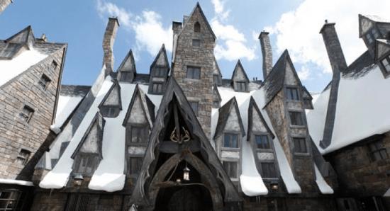 Harry Potter BlogHogwarts Inauguracion Parque Japon Tom Felton Evanna Lynch (10)