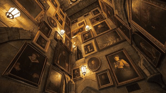 Harry Potter BlogHogwarts Inauguracion Parque Japon Tom Felton Evanna Lynch (12)