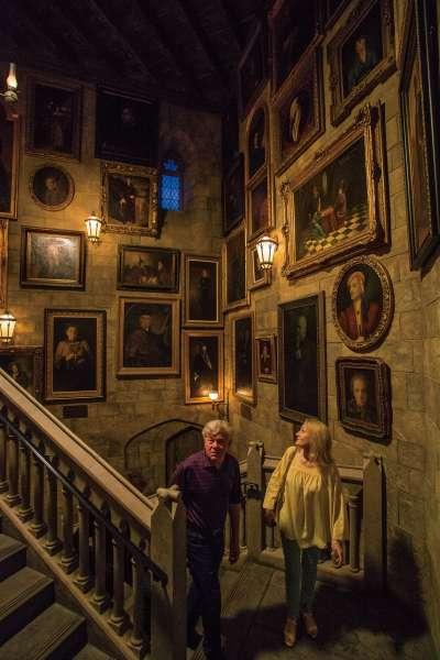 Harry Potter BlogHogwarts JK Rowling Japon (3)