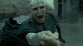 Primer Vistazo a Lord Voldemort en 'Harry Potter y el Escape de Gringotts'