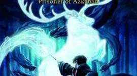 Revelada la Nueva Portada de 'Harry Potter y el Prisionero de Azkaban' Ilustrada por Jonny Duddle