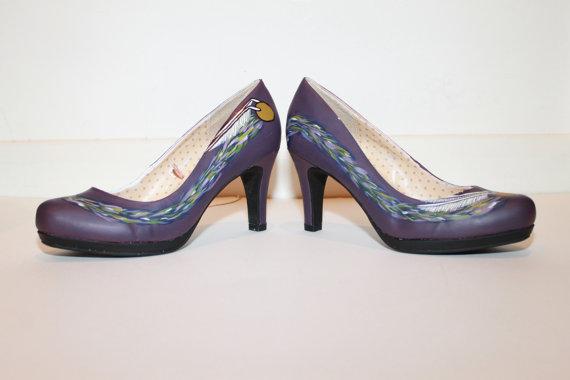 Harry Potter BlogHogwarts Zapatos de Harry Potter (33)