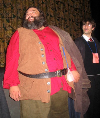 Harry Potter BlogHogwarts Cosplay Disfraz Halloween (15)