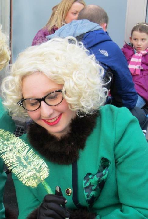 Harry Potter BlogHogwarts Cosplay Disfraz Halloween (9)