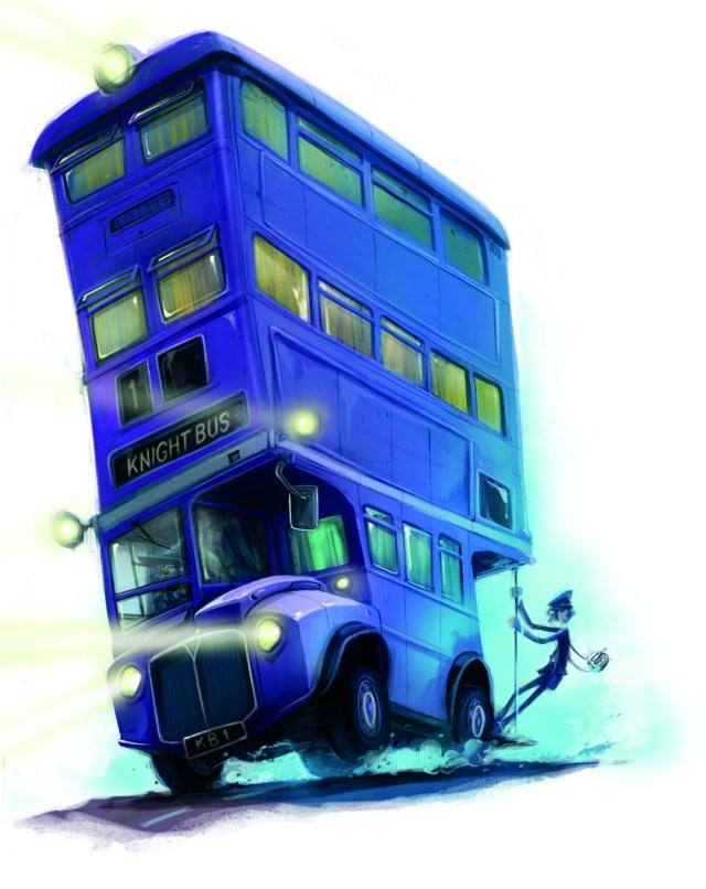 Harry Potter BlogHogwarts Nueva Portada Jonny Duddle (3)
