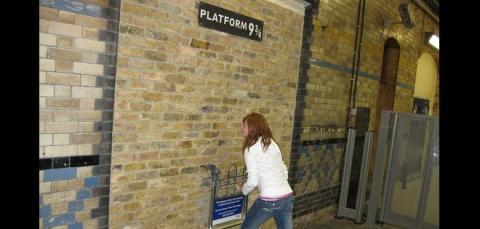 Harry Potter BlogHogwarts Cosas Muggle (6)