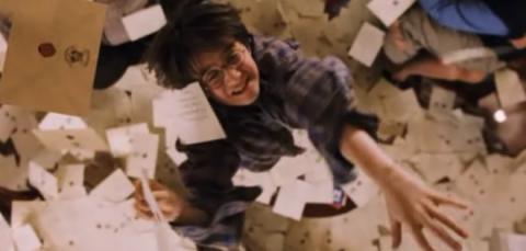 Harry Potter BlogHogwarts Cosas Muggle (7)
