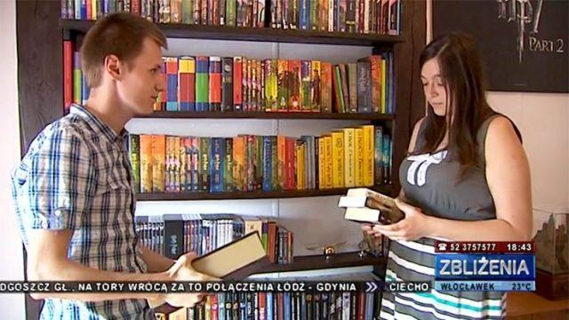 Harry Potter BlogHogwarts Libros en todos los Idiomas 2