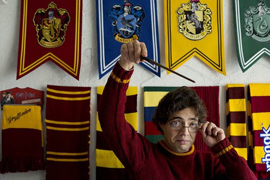 Harry Potter BlogHogwarts Record Guinness Mexicano (5)