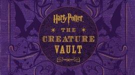 Nuevo Libro de Criaturas de Harry Potter Llegará en Octubre