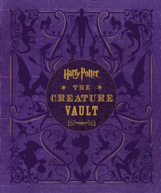 Harry Potter BlogHogwarts The Creature Vault