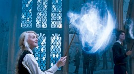 ¿Prueba de Patronus en Pottermore?